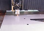 A5052のアルミが切れる!