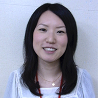 岡本幸子(おかもとさちこ)
